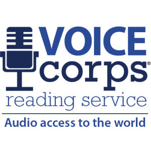 Voicecorps Logo